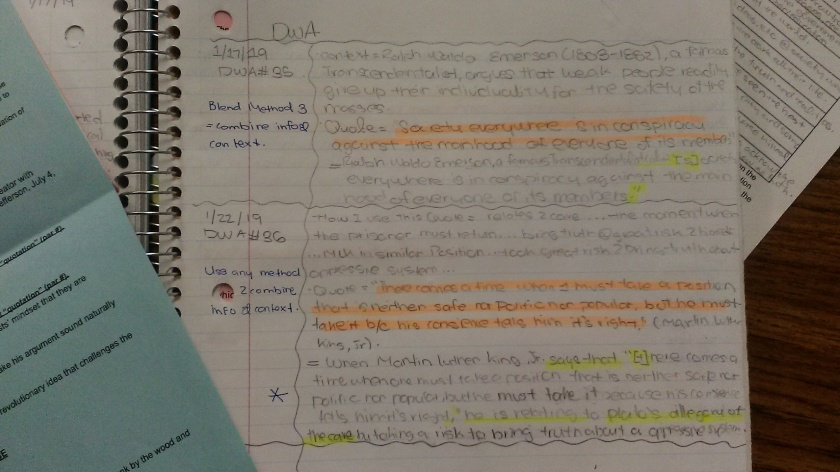 High School Paragraph Writing Course | Time4Writing